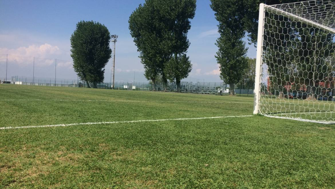 Calcio d'estate