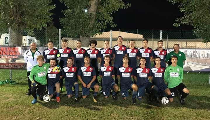 1° squadra – campionato 3° cat.